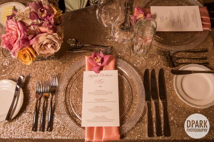 elegant-blush-ivory-champagne-plate-setting