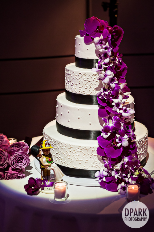 purple-wedding-cake
