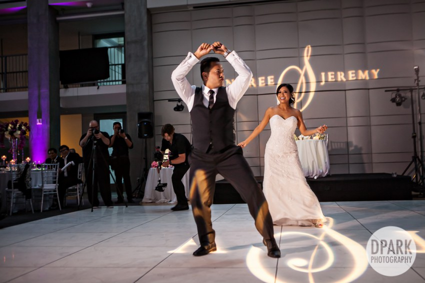 skirball-cultural-center-wedding-reception-photography