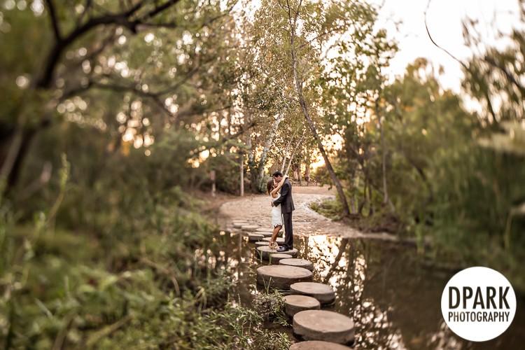 Sneak Peek | Santiago Oak Regional Park | Helen + William