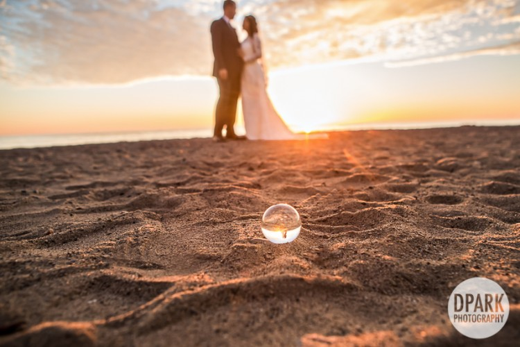 Sneak Peek | Casino San Clemente Wedding | Brittany + Danny