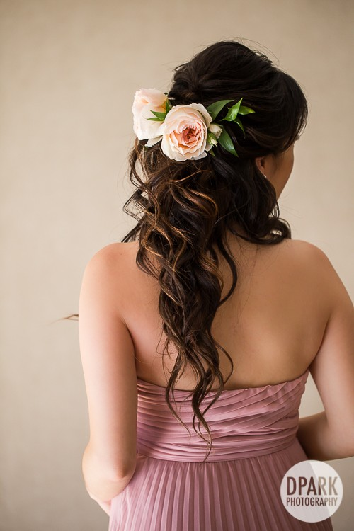 best-wedding-bridesmaid-floral-headpiece