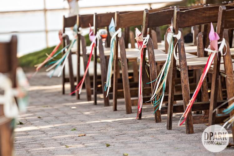 modern-vintage-carnival-wedding-decor-ribbon-wands