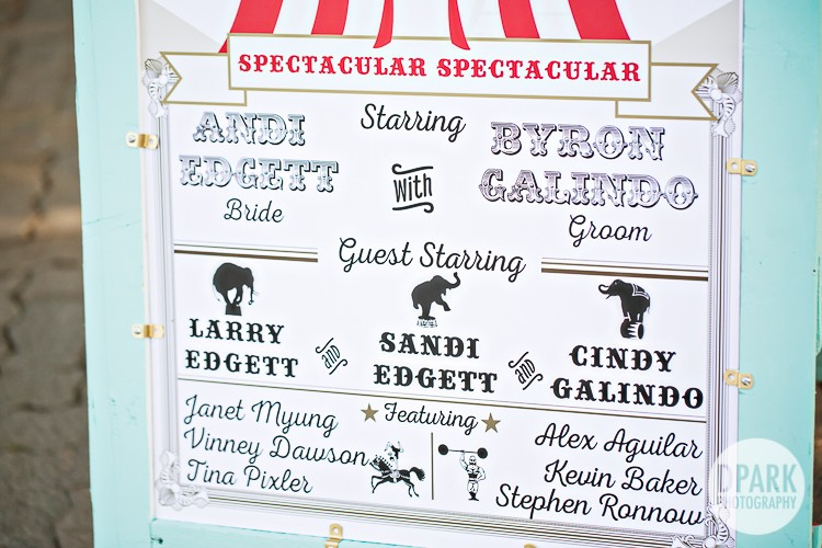 modern-vintage-carnival-wedding-ceremony-signs