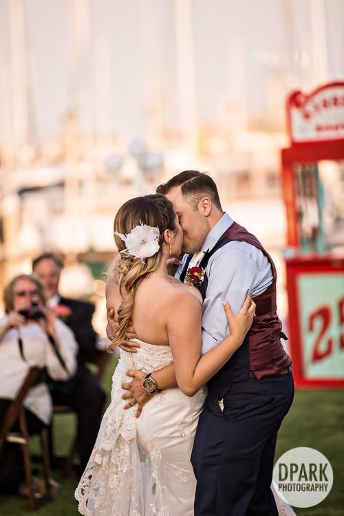 plaza-at-cabrillo-marina-wedding-reception-first-dance