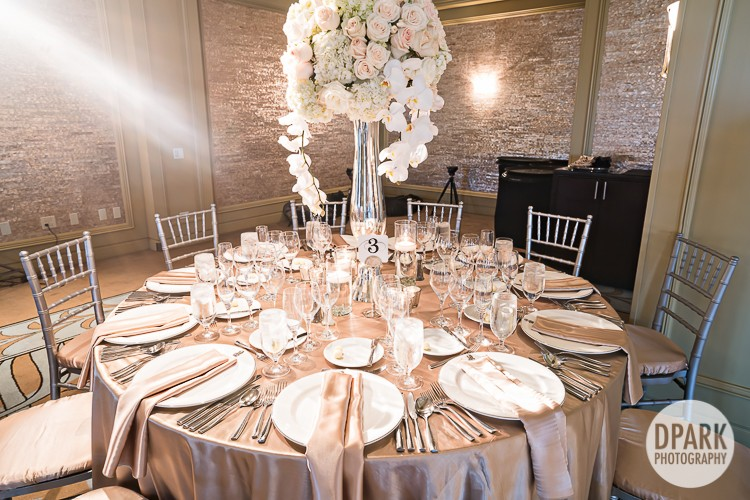 Awesome Champagne And Ivory Wedding Images Styles Ideas 2018
