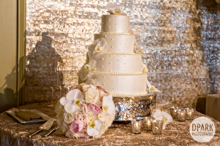 ivory-champagne-blush-wedding-cake-luxury