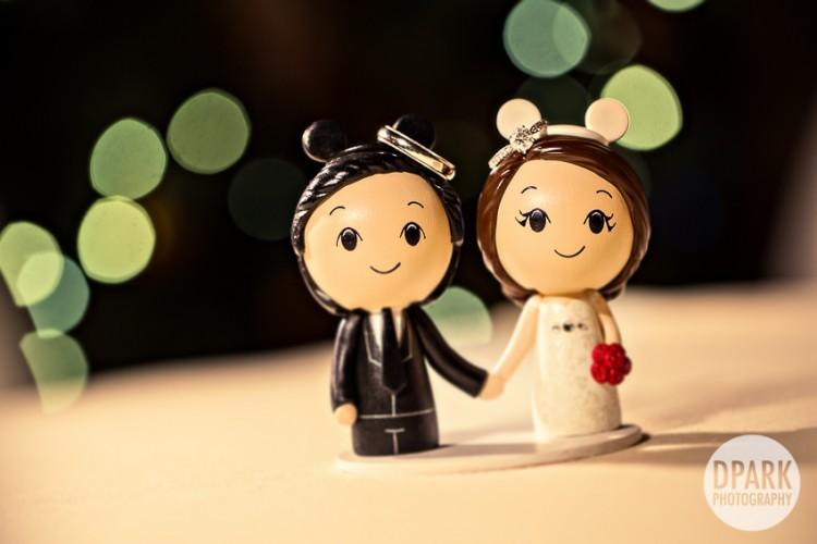 Sneak Peek | Fairy Tale Wedding | Brittany + William