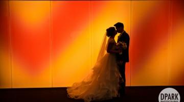 Sneak Peek | City Club Los Angeles Wedding | Sara + David