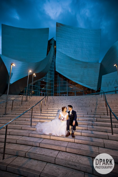 walt-disney-concert-hall-wedding-photographer