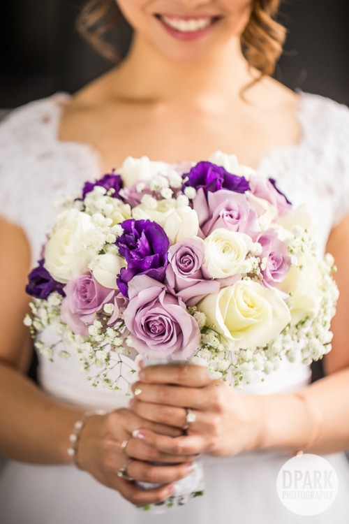 purple-ivory-flowers-bride