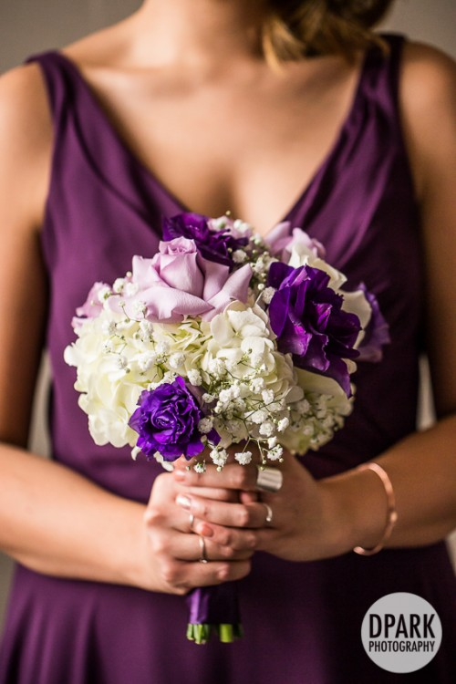 purple-bridesmaids-flowers