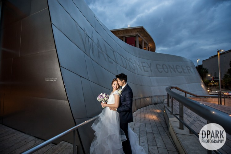 los-angeles-walt-disney-concert-hall-wedding-video