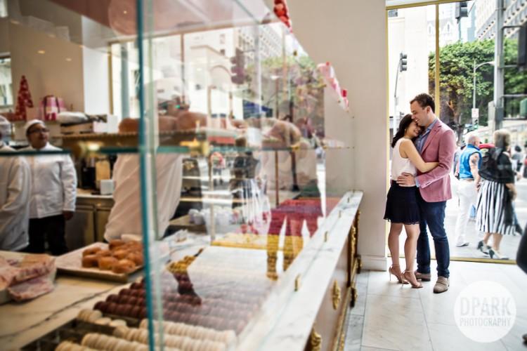 bottega-louie-downtown-la-engagement-photography