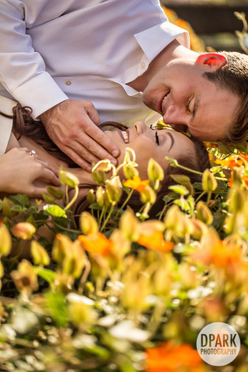 echo-park-flower-field-la-engagement-photographer