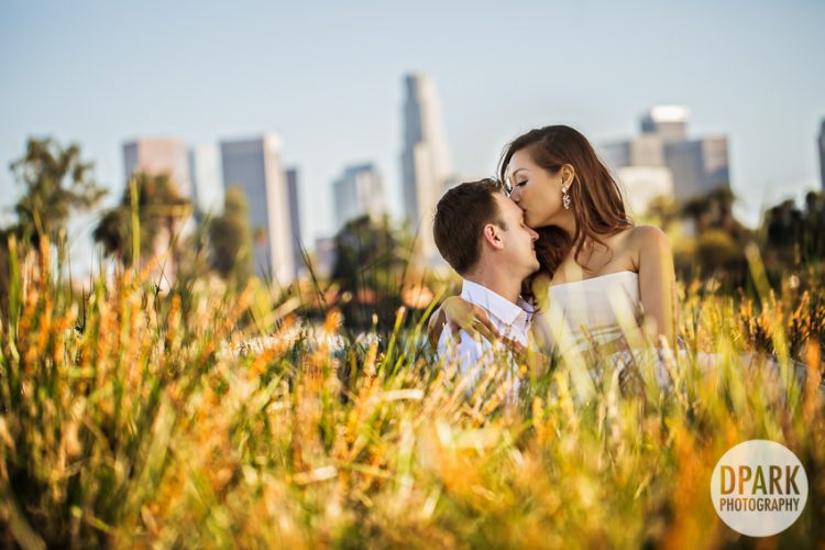 echo-park-los-angeles-engagement