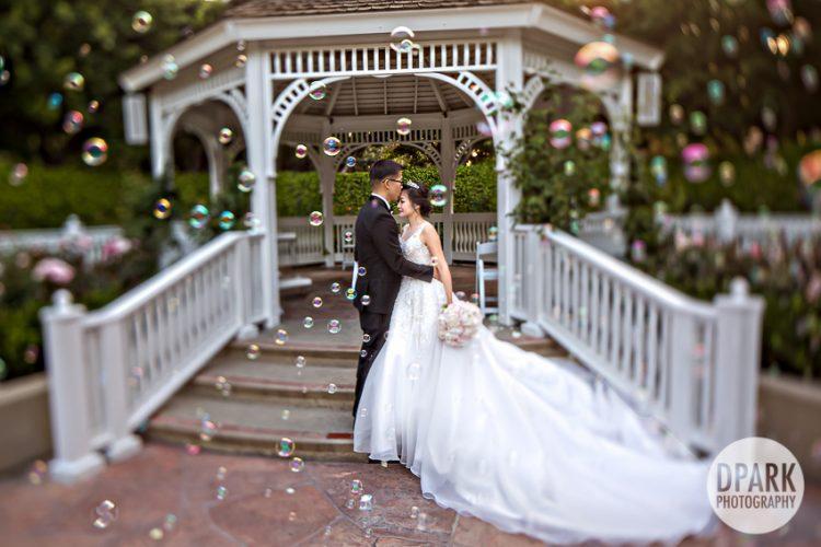 bubble-cinderella-fairy-tale-disney-inspired-wedding