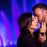 Happily Ever After Engagement   Audrey + Vahe