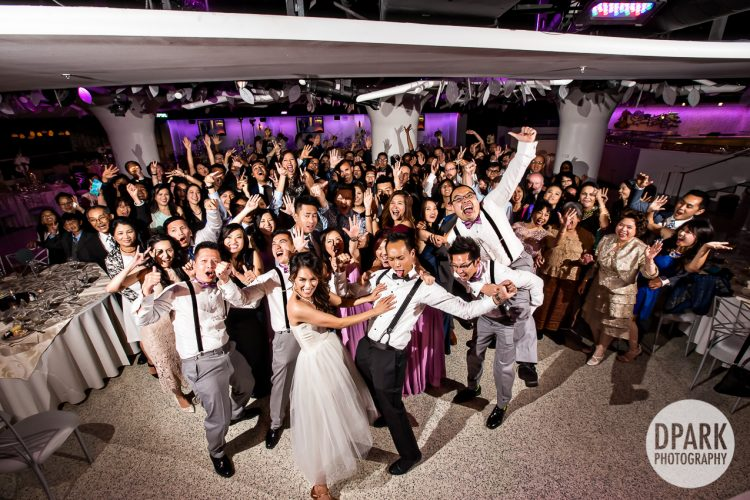 best-creative-unique-funny-wedding-reception