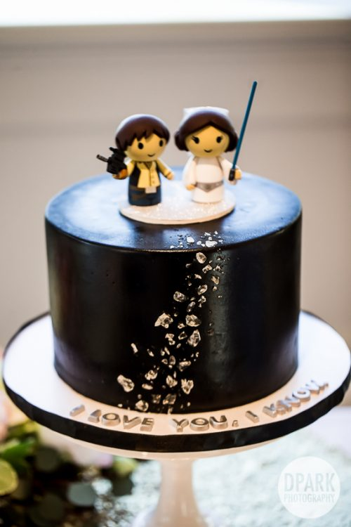 best-star-wars-grooms-cake-i-love-you-i-know