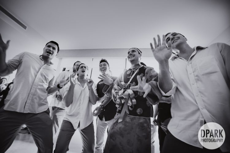backstreet-boys-chinese-tea-ceremony-groom-challenge-games-idea