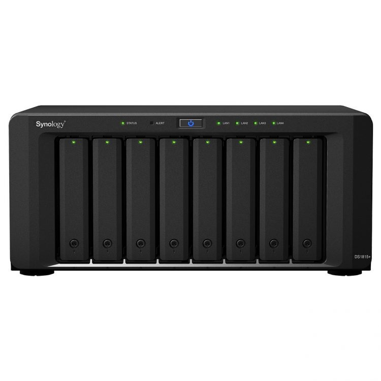 The BEST NAS Out There + Why You Should Buy It