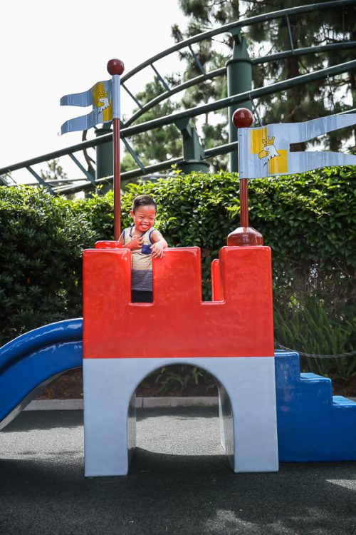 legoland-with-down-syndrome-castle-kid-toddler-4-year-old