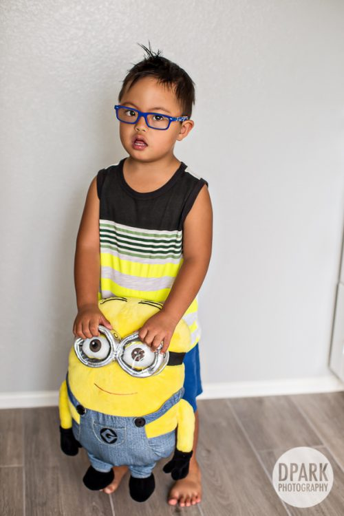 4th-birthday-boy-photo-minion-idea