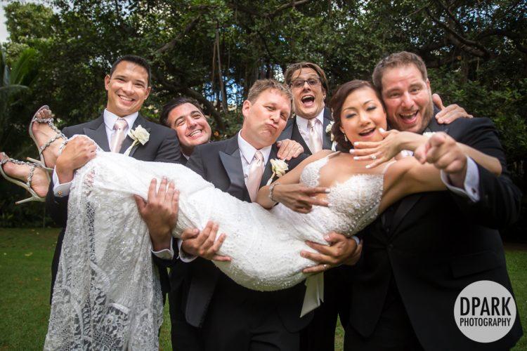 best-groomsmen-photos