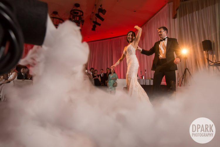 red-hawaiian-glam-wedding-reception-photography
