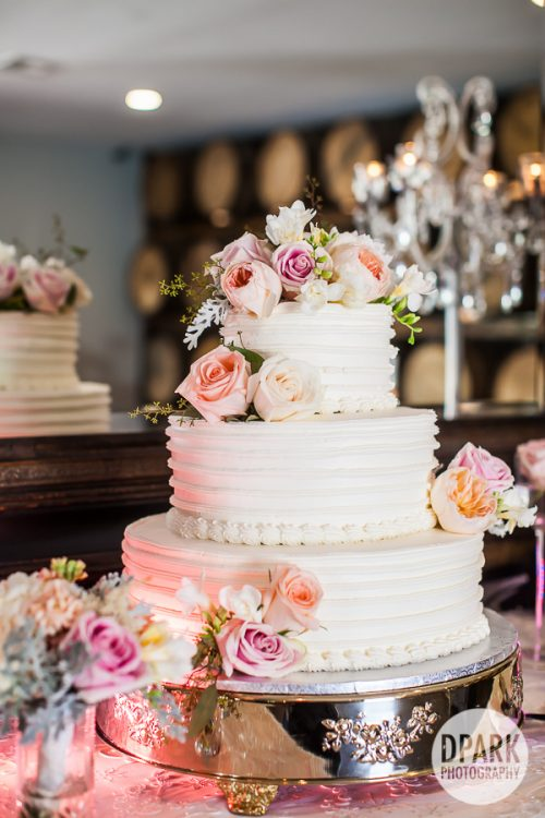 blush-pink-ivory-wedding-cake-ideas