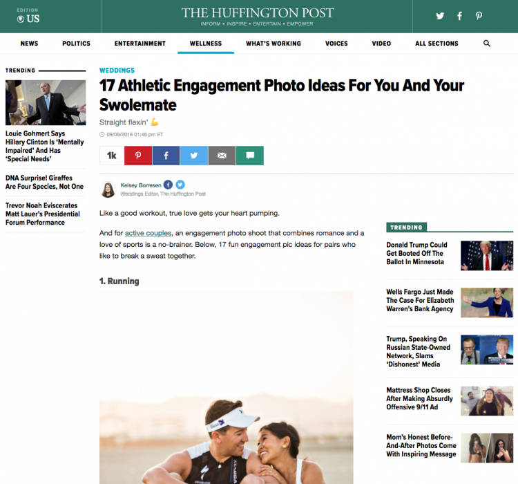 run-marathon-engagement-ideas