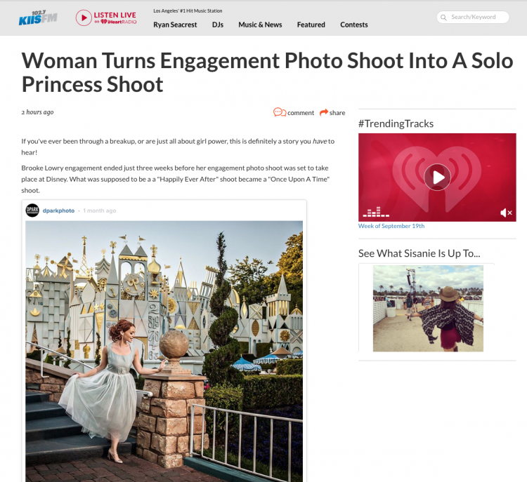 viral-fairy-tale-engagement-photographer