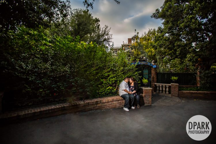 princess-prince-haunted-mansion-engagement