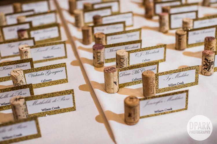 wine-cork-wedding-reception-name-card