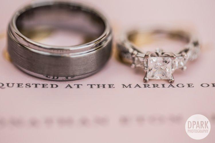 pink-gold-bridal-wedding-invitations-engagement-ring-