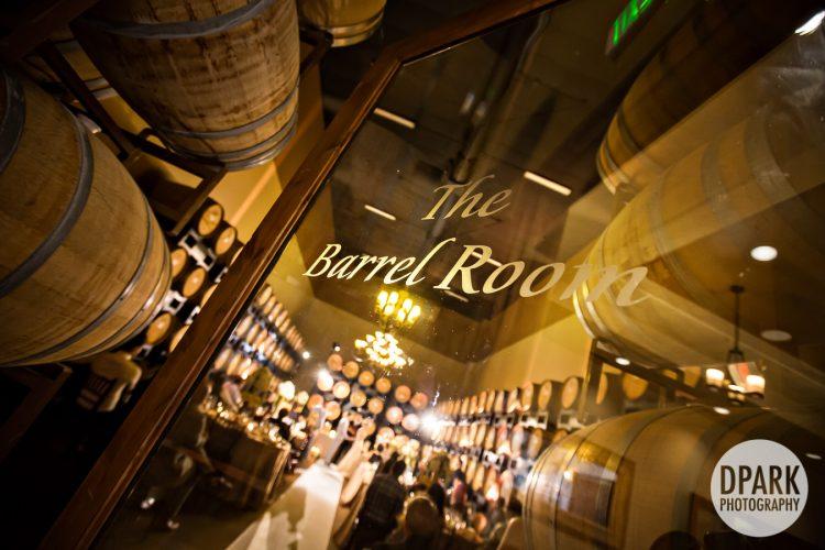 luxury-temecula-winery-wedding-videographer-barrel-room