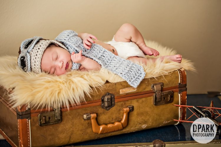Sneak Peek | Precious Newborn Baby Maddox