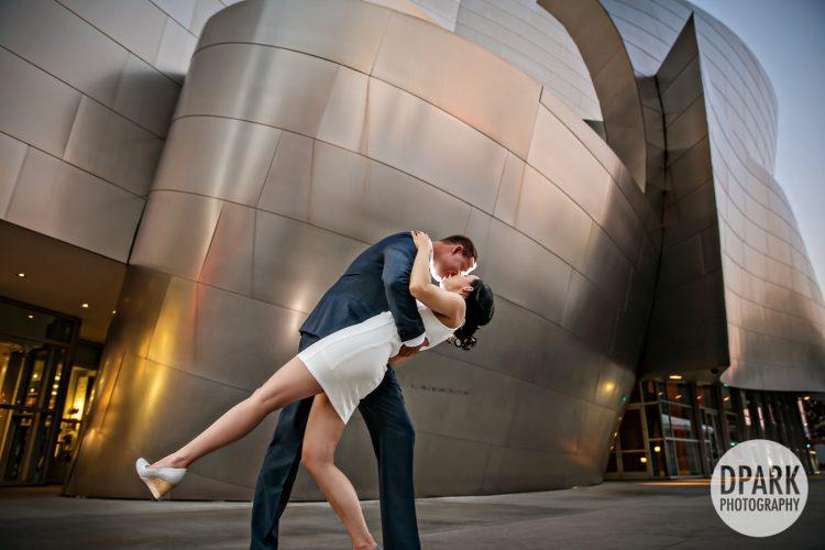 Sneak Peek | Walt Disney Concert Hall Engagement
