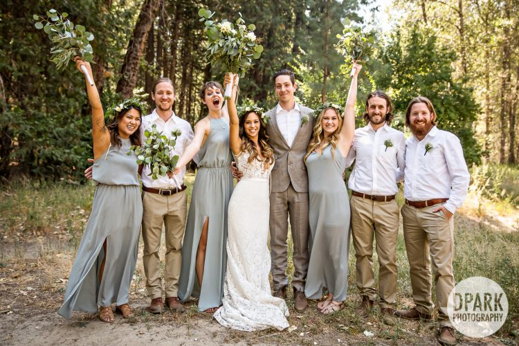 yosemite-national-park-wedding-bridal-party-colors-attire