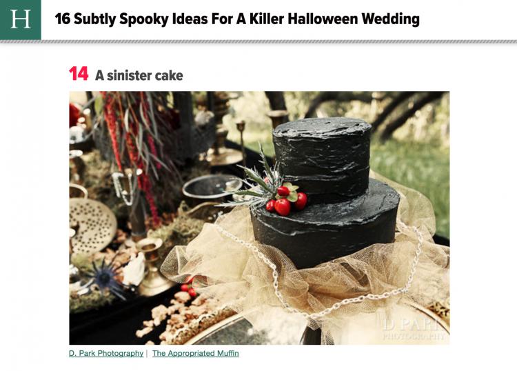halloween-modern-fashion-wedding-ideas