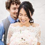 Sneak Peek | Pines Park Wedding | Diana + Jonathan
