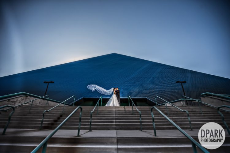 Sneak Peek | Hyatt Regency Long Beach Wedding | Kathrina + Jose