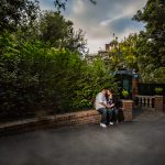 Happily Ever After Engagement | Lisa + Daniel