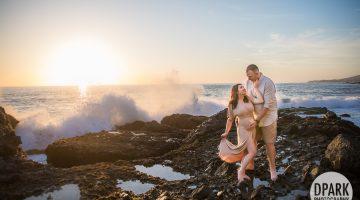 Sneak Peek | Victoria Beach Maternity
