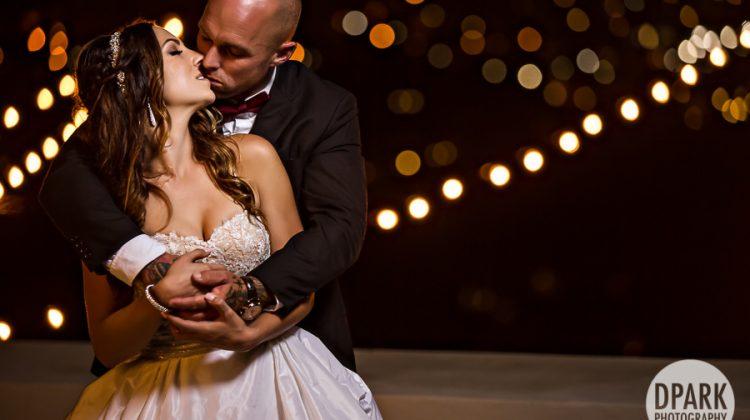 Casa Romantica Wedding | Suzy + William