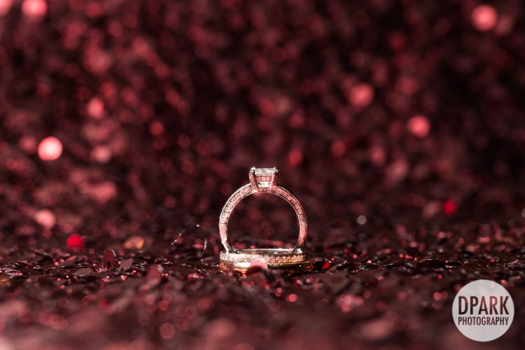 luxury-wedding-engagement-ring-burgundy-idea-photo