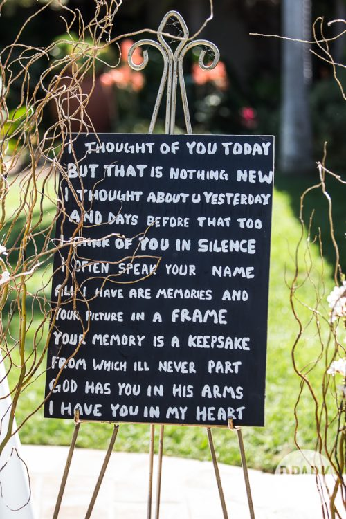 in-honor-memorial-wedding-idea