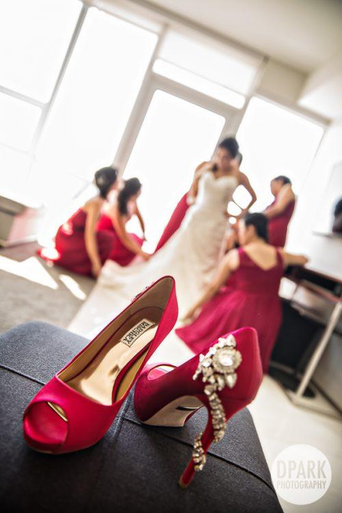 best-red-badgley-mischka-bridal-heels-shoes