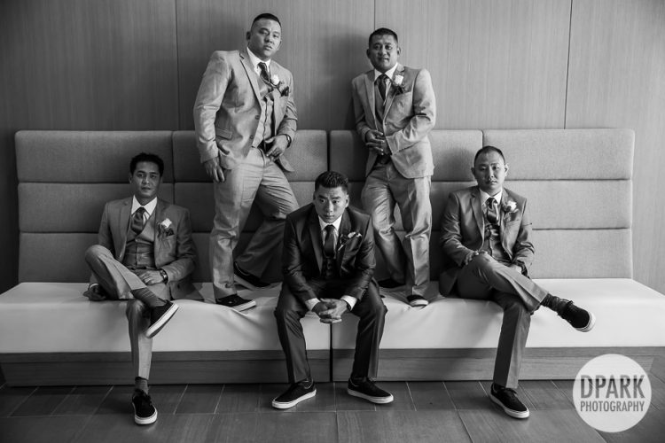 luxury-la-wedding-groomsmen